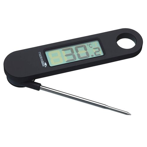 Master Class Folding Digital Thermometer