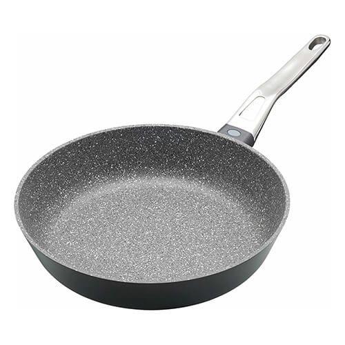 Master Class Induction Aluminium 26cm Fry Pan Marble Coating
