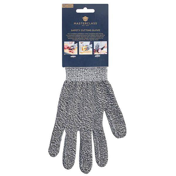 MasterClass Safety Cutting Glove