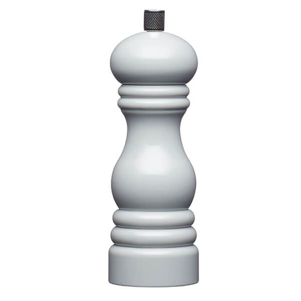 MasterClass French Grey 17cm Salt or Pepper Mill