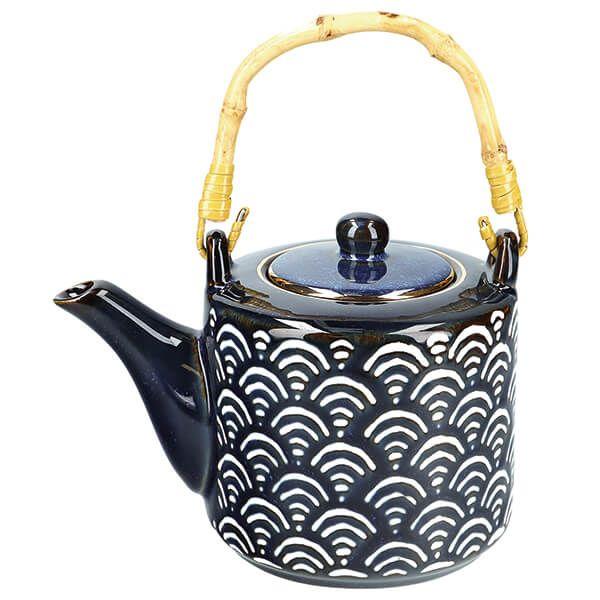 Mikasa Satori 500ml Teapot