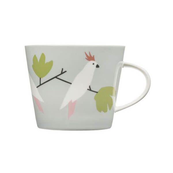 Scion Living Love Birds Pebble 350ml Mug