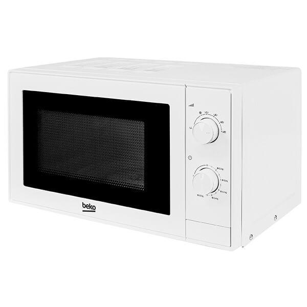 Beko 700 Watt / 20 Litre Microwave White