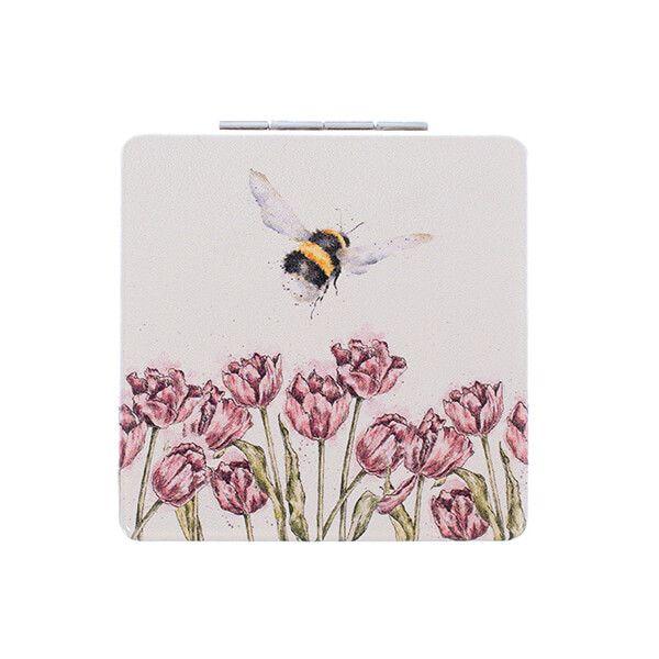 Wrendale Designs Bee Mirror