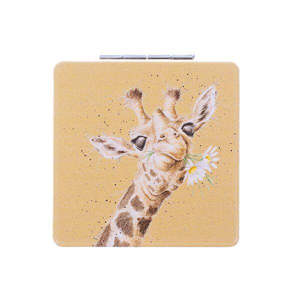 Wrendale Designs Giraffe Mirror