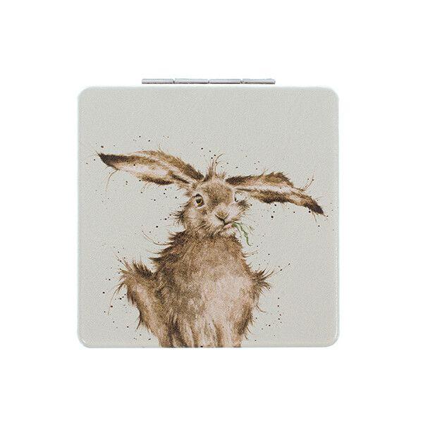 Wrendale Designs Hare Mirror