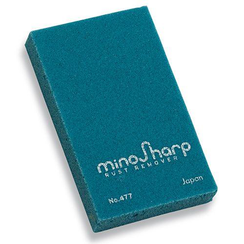 MinoSharp Magic Rubber Abrasive Cleaner