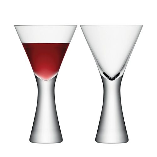 LSA Moya Wine Glass Set Of Two