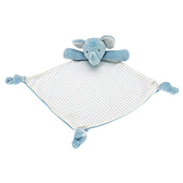 Walton & Co Nursery Small Elephant Softee Toy