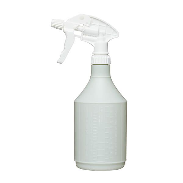 Natural Elements Eco-Friendly Recycled Plastic Spray Bottle