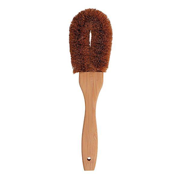 Natural Elements Eco-Friendly Coconut Dish Brush