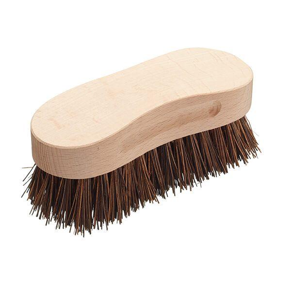 Natural Elements Eco-Friendly Coconut Scrubbing Brush