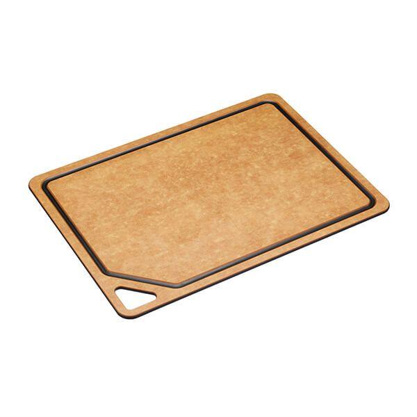 Natural Elements Eco-Friendly Cutting Board, 37 x 27.5cm