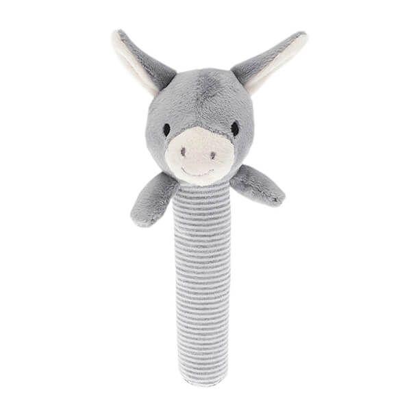 Walton & Co Donkey Rattle