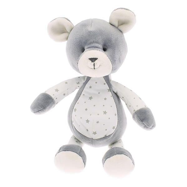 Walton & Co Softee Star Bear Toy Bertie