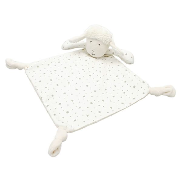 Walton & Co Lamb Comforter