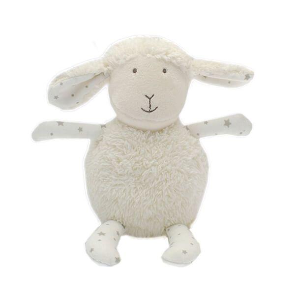 Walton & Co Softee Lamb Toy Ludo