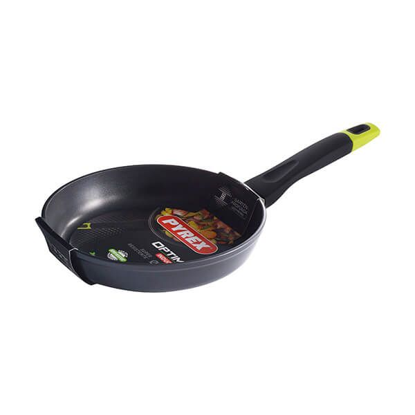 Pyrex Optima Induction 20cm Frying Pan