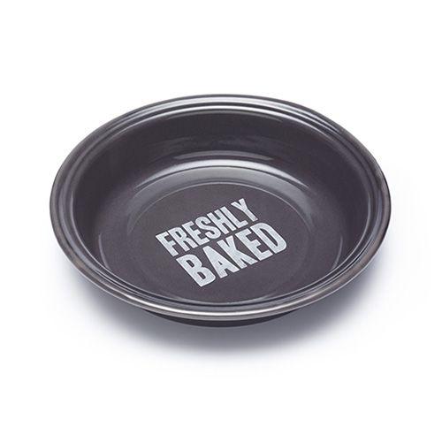 Paul Hollywood Enamel 18cm Round Pie Dish