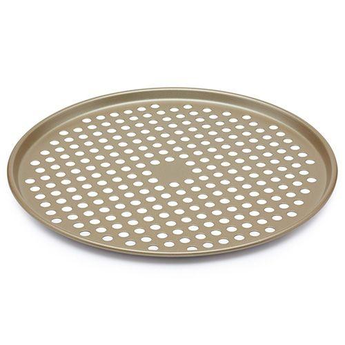 Paul Hollywood Non-Stick Pizza Crisper Baking Pan
