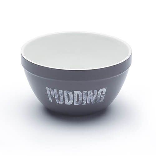 Paul Hollywood Pudding 1 Litre Ceramic Basin