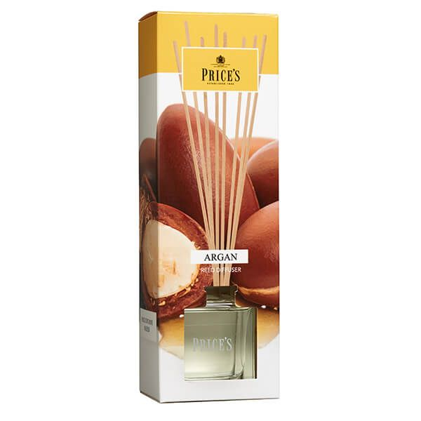 Prices Fragrance Collection Argan Reed Diffuser