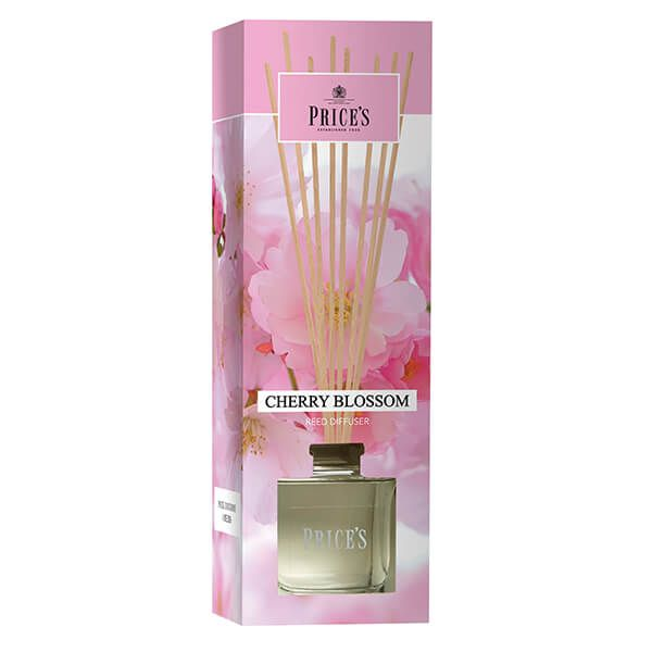 Prices Fragrance Collection Cherry Blossom Reed Diffuser