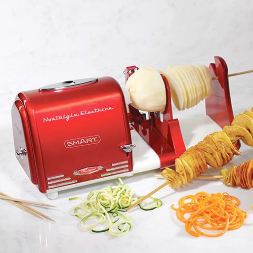 Smart Retro Spiraliser / Twister / Peeler
