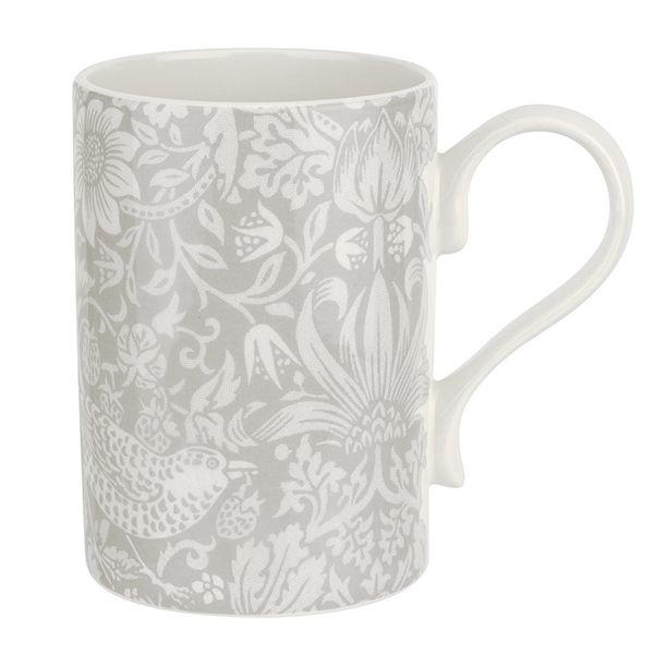 Morris & Co Strawberry Thief 12oz Mug