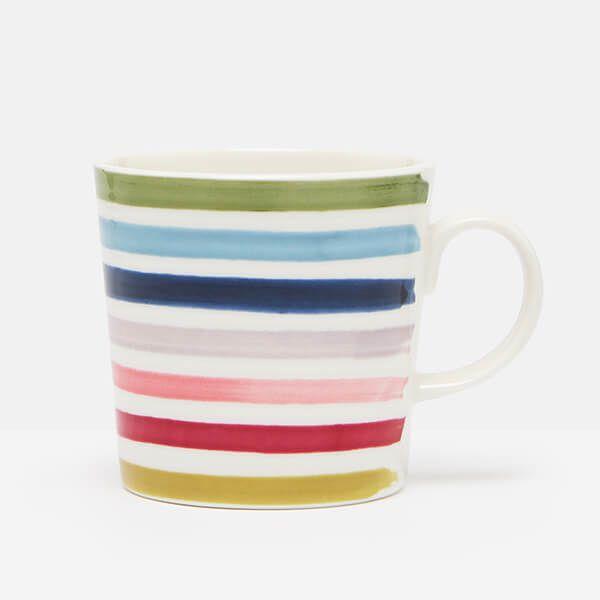 Joules Stripe Mug