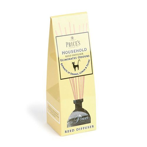 Prices Fresh Air Household Reed Diffuser