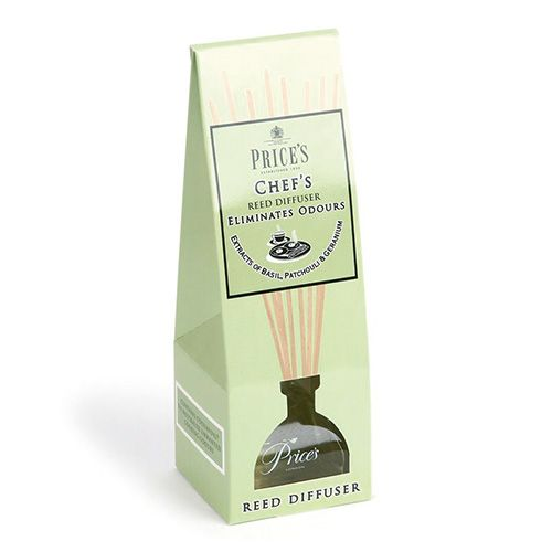 Prices Fresh Air Chefs Reed Diffuser