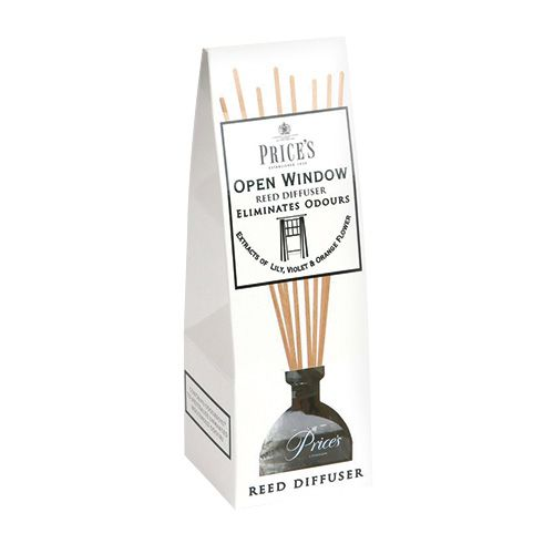 Prices Fresh Air Open Window Reed Diffuser