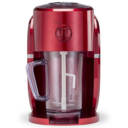 Gourmet Gadgetry Retro Diner Frozen Drinks & Slush Maker