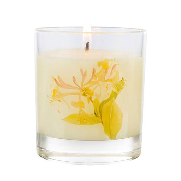 Wax Lyrical RHS Fragrant Garden Honeysuckle Medium Candle
