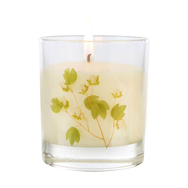 Wax Lyrical RHS Fragrant Garden Cotton Medium Candle
