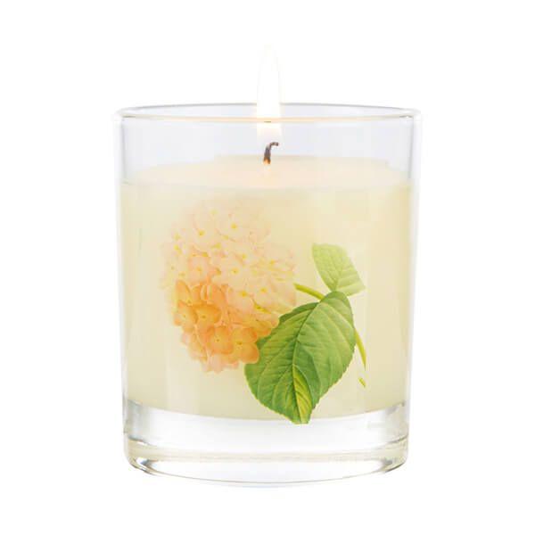 Wax Lyrical RHS Fragrant Garden Hydrangea Medium Candle