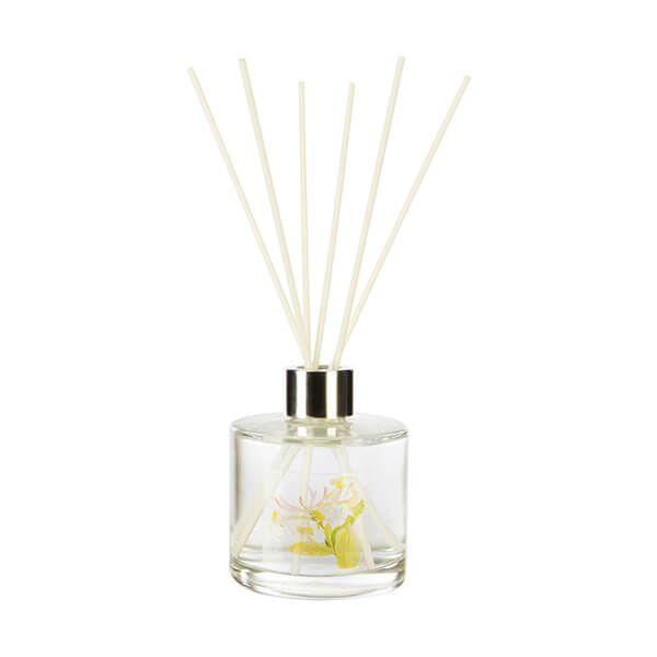 Wax Lyrical RHS Fragrant Garden Honeysuckle Reed Diffuser 180ml