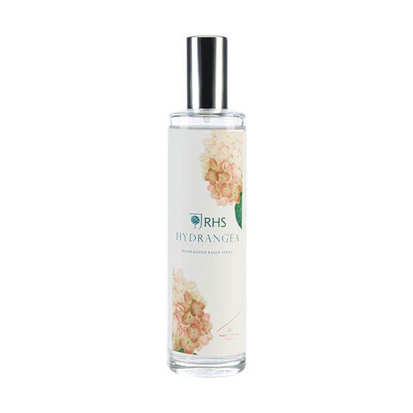 Wax Lyrical RHS Fragrant Garden Hydrangea Room Mist 100ml