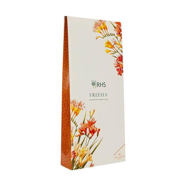 Wax Lyrical RHS Fragrant Garden Freesia Drawer Liners
