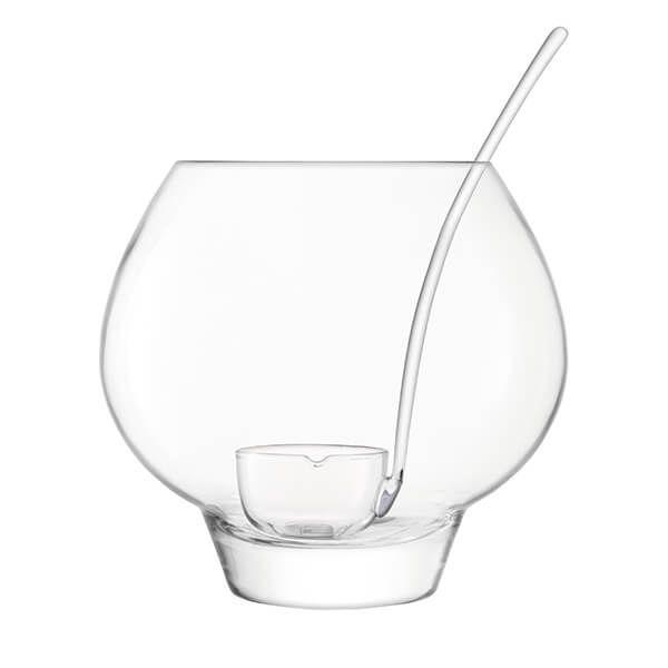 LSA Rum Punchbowl & Ladle
