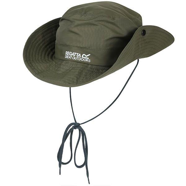Regatta Men's Hiking Hat Grape Leaf