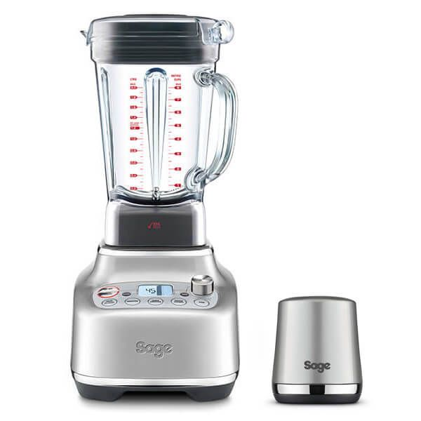 Sage The Super Q Blender With Free Gifts