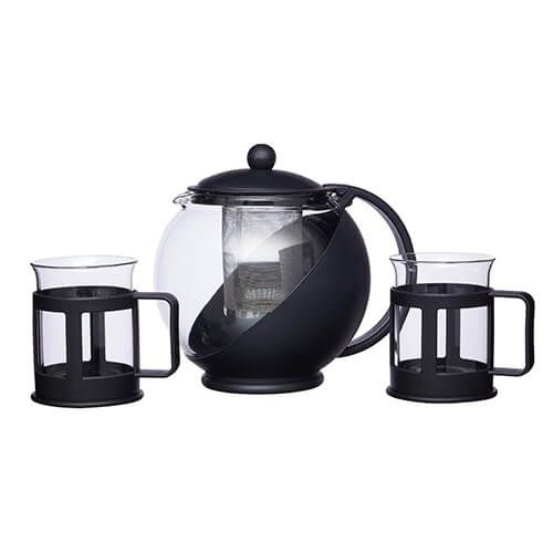 Le Xpress Teapot Set