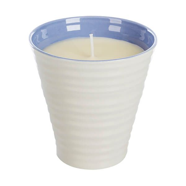 Sophie Conran by Wax Lyrical 'Clarity' Fragrance Ceramic Candle