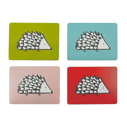 Scion Living Spike Set Of 4 Placemats