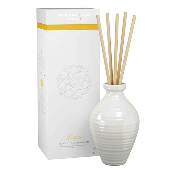 Sophie Conran by Wax Lyrical Reed Diffuser 200ml 'Purpose' Fragrance