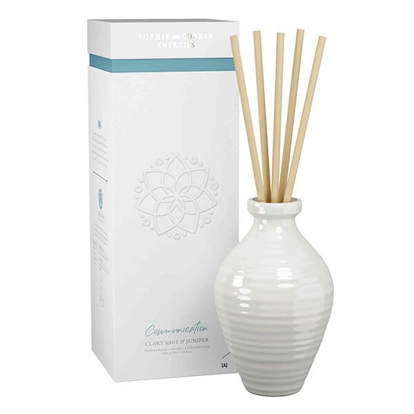 Sophie Conran by Wax Lyrical Reed Diffuser 200ml 'Communication' Fragrance