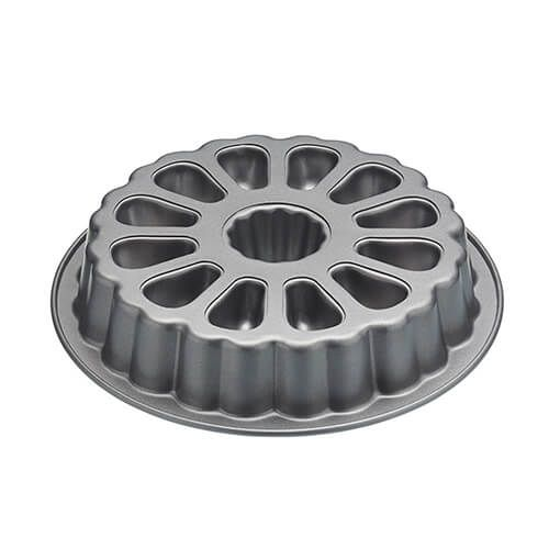 Sweetly Does It Fillable 23cm Heart Fluted Cake Pan