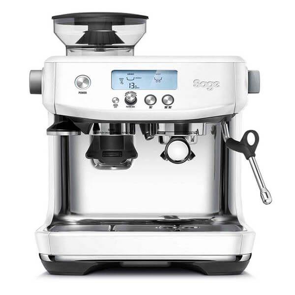 Sage The Barista Pro Sea Salt Coffee Machine